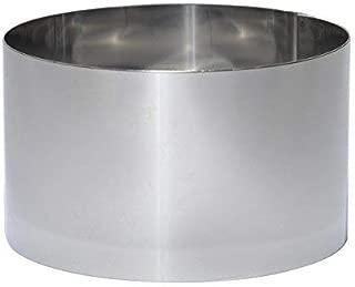 tiowea Testina Sostitutiva per mop per Uso Domestico soffice e Resistente Anelli per Torte