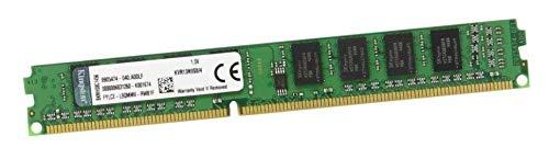 Memoria 4GB DDR3 KVR Kingston 1333Mhz KVR1333D3N9/4G (DDR3)