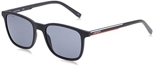 Lacoste Mens L915S Sunglasses, Blue, One Size