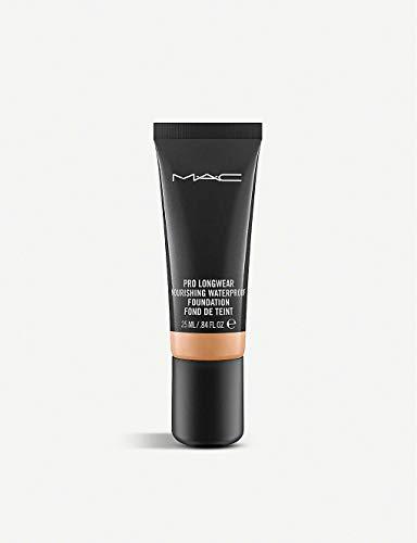 MAC Pro Longwear Nourishing Waterproof Foundation NW35 0.84 fl oz