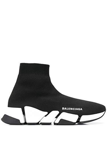 Balenciaga Luxury Fashion Damen 617196W17021015 Schwarz Polyamid Sneakers | Herbst Winter 20