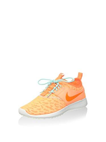Nike Damen WMNS Juvenate PRM Fitnessschuhe, Creme/orange/weiß, 39 EU