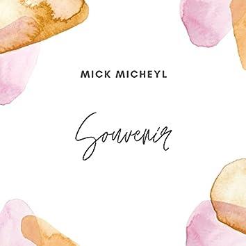 Mick micheyl - souvenir