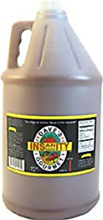 Dave's Insanity Sauce- 1 Gallon