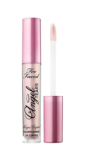 Too Faced Magic Crystal Lip Topper - Angel Tears
