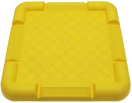 base del andamio Platfrom de la seguridad di/ámetro de 220m m placas del pie Placa del andamio de las piezas vitales almohadillas de la ayuda