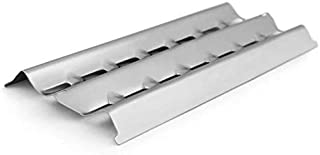 Onward Manufacturing 18431 Heat Shield, Stainless Steel For Select Broil King, Broil-Mate, and Huntington Grills