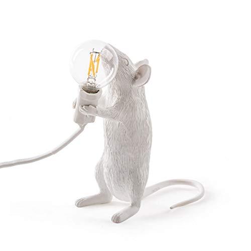 Bedlamp, tafel, creatief, tekenentrick, leeslamp, bureaulamp, kinderkamer, restaurant, café, thee, decoratie, verlichting apparaat huishouden