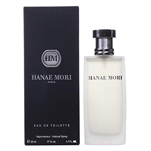 HM For Men de Hanae Mori Pour Homme Eau de Toilette Vaporisateur 50ml