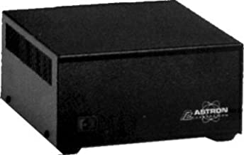 astron 30 amp power supply