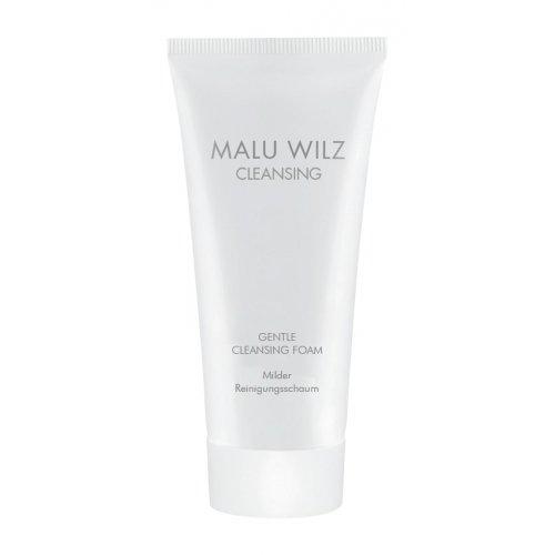 Malu Wilz Kosmetik Gentle Cleansing Foam Reinigungsschaum 75 ml