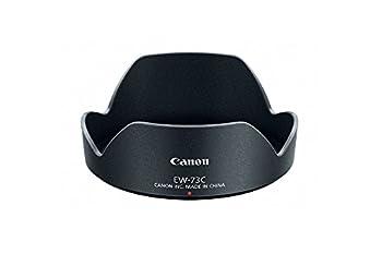 型番:Canon レンズフード EW-73C EF-S10-18mm F4.5-5.6 IS STM用 L-HOODEW73C 対応機種:EF-S10-18mm F4.5-5.6 IS STM 説明:画角外からの不要な光を遮り、画質劣化の原因となるフレアやゴーストを防ぐレンズフード。それぞれのレンズに合わせた最適な形状で、快適な撮影環境をつくりだします。