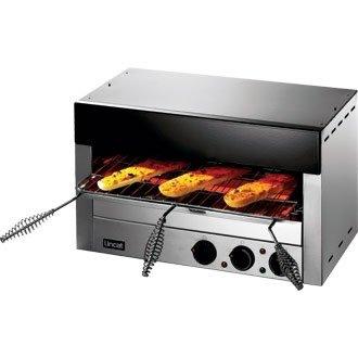 Lincat LSC Lynx 400Elektrische Super Chef Infrarot Grill
