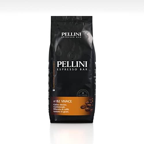 Pellini Caffè - Café en Grano Pellini Espresso Bar No. 82 Vivace - 1 kg