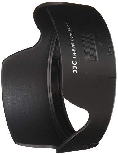JJC 24–105mm lh-83m Gegenlichtblende für Canon EF Kamera
