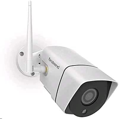 Firstrend 1080P Camera (JA) Without Adapter Only for Models:FTUS-W8410-JA(ASIN:B07KR2L75F),W8491T-JA(ASIN:B07S4M7CBL),USFT-WNK84102T-JA(ASIN:B077HX9K3P) and USFT-WNK88103T-JA(ASIN:B077HX91ZN)
