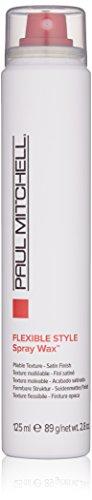 Paul Mitchell Flexible Style Spray Wax, 2.8 oz