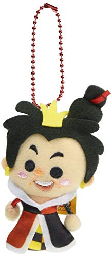 ディズニー キャラクタートイカンパニー クリーナー付 ボールチェーンマスコット ハートの女王 高さ約 10cm