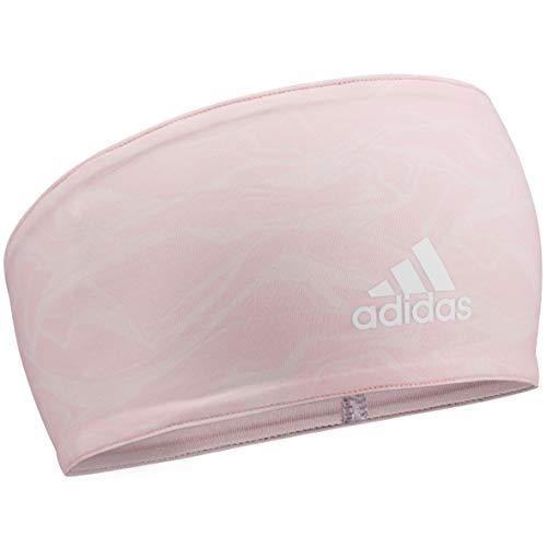 adidas Unisex-Erwachsene Stirnband, Rosa, Einheitsgröße