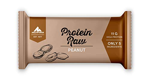 Multipower Protein Raw Bar - 900 g