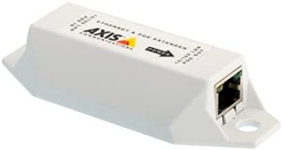 Axis Communications 5025-281 T8129 PoE Extender