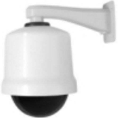 Honeywell HDB0W400 - Telecamera a cupola inferiore, resistente alle intemperie, trasparente