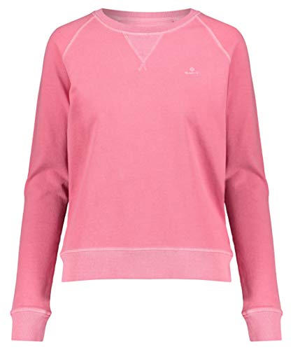 GANT Damen Sweatshirt Rose (70) S