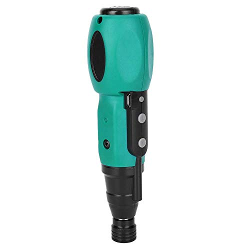 Mini Destornillador magnético de mano Destornillador eléctrico Destornillador inalámbrico recargable USB Kit de taladro Herramienta eléctrica DIY para ensamblaje de muebles