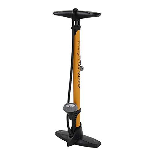 Mountainbike luchtpomp verticale hoge druk luchtpomp luchtcompressor band opblaasbare fietsen en andere opblaasbare