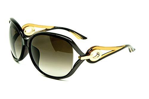[ディオール]Christian Dior サングラス VOLUTE2F-40I-JS レディス メンズ 国内正規品
