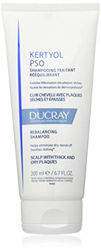 Ducray Kertyol P.s.o. Shampooing Traitant Reequilibrant Shampoo Neiging Tot Psoriasis 200ml