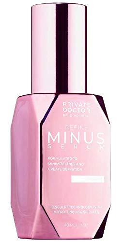 Private Doctor Minus Serum
