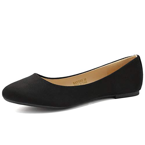 Top 10 best selling list for simple flat slip-on shoes