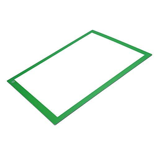 Sonamdws Digital A3 LED Copy Board Tableta Gráfica para Dibujo Letrero Panel de Visualización 265716