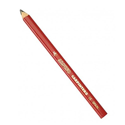 Alpino LE000013 - Caja 24 lápices