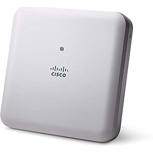 Cisco Aironet 1850 AIR-AP1832I-E-K9 Ceiling Mount 300 Mbps WLAN Access Point