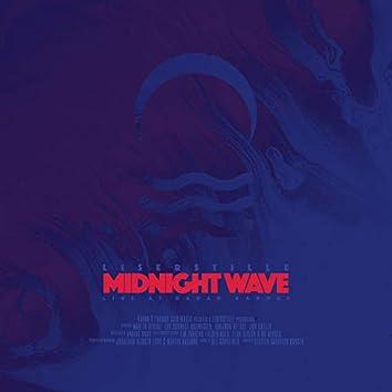 Midnight Wave (Live at Radar 2015)