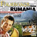 Folksongs From Rumania by Zamfir, Cco (1990-01-23)
