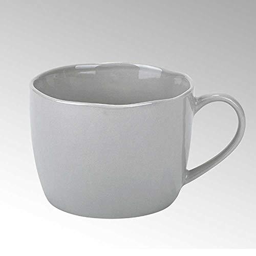 Lambert Kaffee- Teetasse 0,3l Piana grau