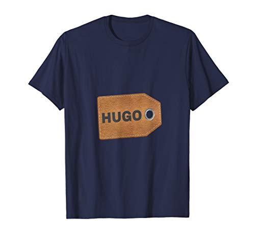 Hugo Tag T-Shirt