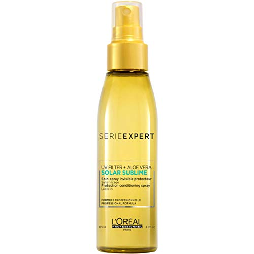 L'Oréal Professionnel Paris Spray Per Capelli - Solare - 125 ml