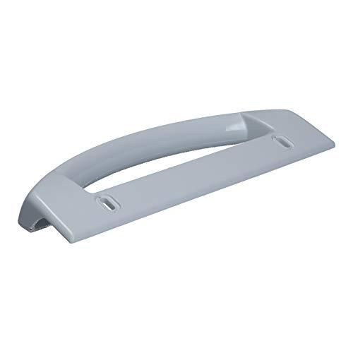 AEG Electrolux Türgriff, Griff, Gefrierfachgriff 200 x 80 x 40mm für Gefrierschrank - Nr.: 206280801 /5