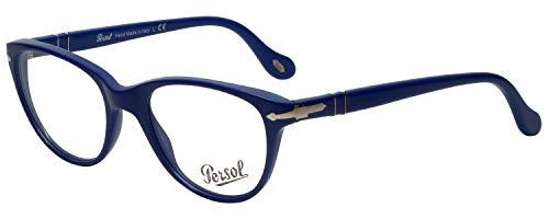 Persol Montura para gafas de vista EYEGLASSES PO3036V/962 Mujer