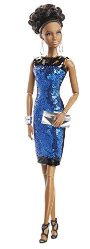 Barbie - DGY09 - Look Style Dazzling Première