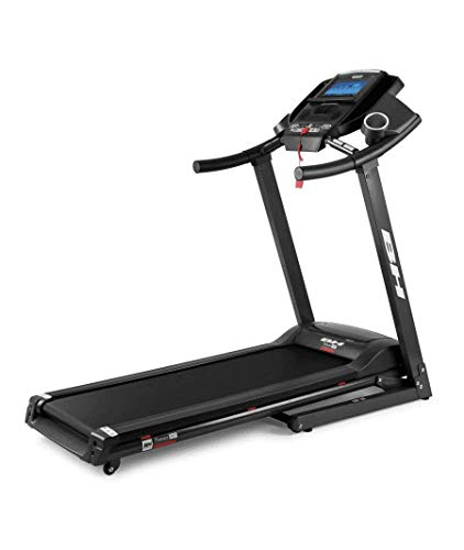 BH Fitness Tapis Roulant Pioneer R3 cod. G6487