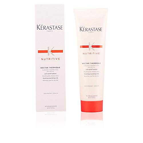 Price comparison product image Kerastase Nutritive Nectar Thermique Creme,  5.1 Ounce