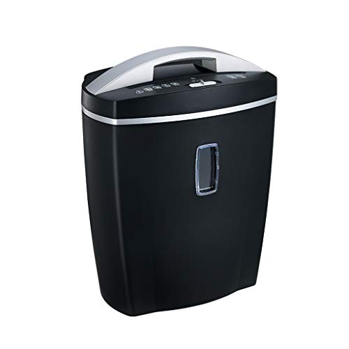 Buy Bargain 7-Sheet Micro-Cut Paper Shredder, 21-Litre Wastebasket Capacity with Transparent Window,...