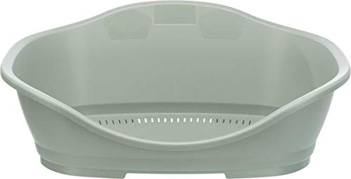 TRIXIE Be Eco Kunststoffbett Sleeper - 68 x 47 cm