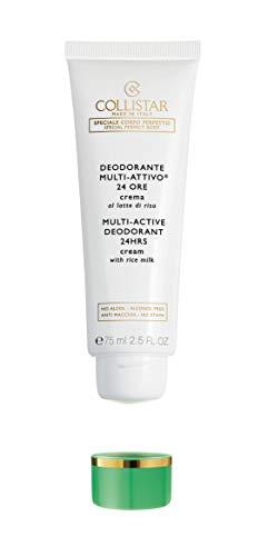 Collistar Deodorante Multi - Attivo 24 Ore - 75 gr.