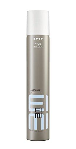 Wella EIMI Absolute Set Haarlack ultra stark 1 x 500 ml Styling Fixing Hairspray Finishing Spray Professionals